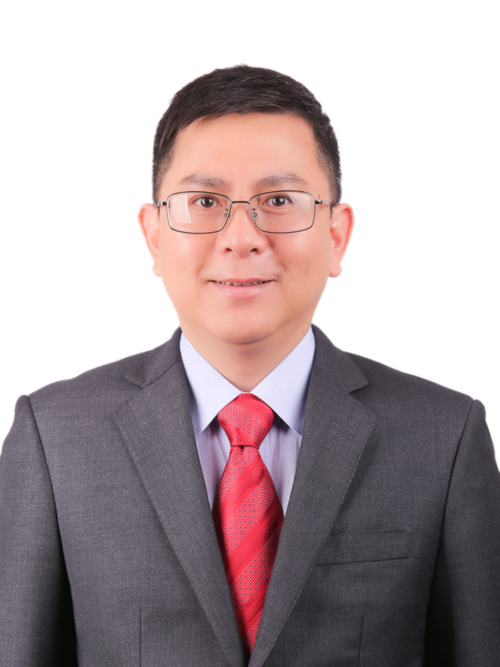 Mr. Ngo Anh Hien